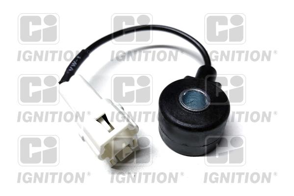 Capteur de cliquetis QUINTON HAZELL XKS137 (X1)
