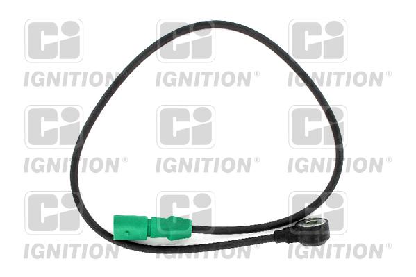 Capteur de cliquetis QUINTON HAZELL XKS45 (X1)