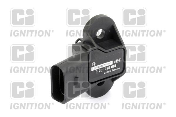 Capteur de pression QUINTON HAZELL XMAP616 (X1)