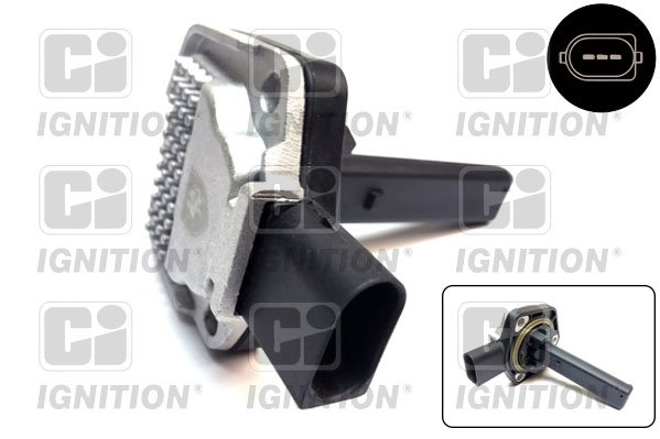Capteur, niveau d'huile moteur QUINTON HAZELL XOLS100 (X1)