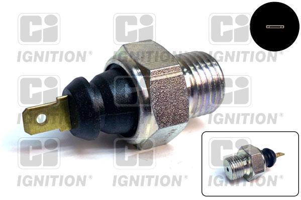 Capteur, pression d'huile QUINTON HAZELL XOPS113 (X1)