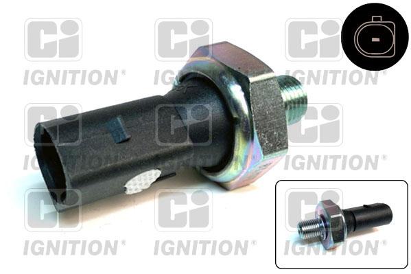 Capteur, pression d'huile QUINTON HAZELL XOPS115 (X1)