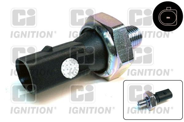 Capteur, pression d'huile QUINTON HAZELL XOPS116 (X1)