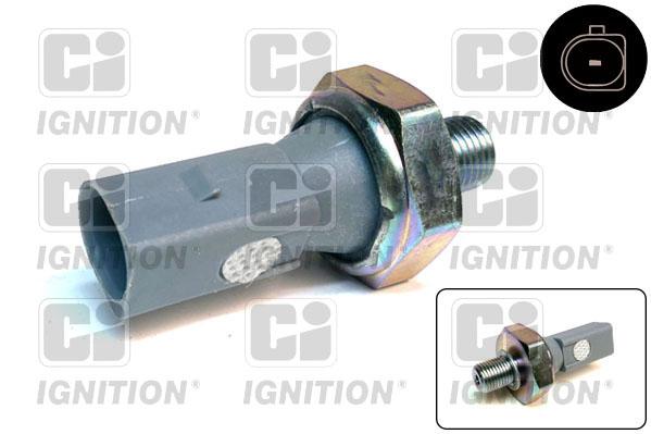 Capteur, pression d'huile QUINTON HAZELL XOPS120 (X1)
