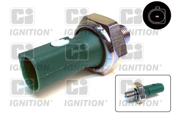 Capteur, pression d'huile QUINTON HAZELL XOPS121 (X1)