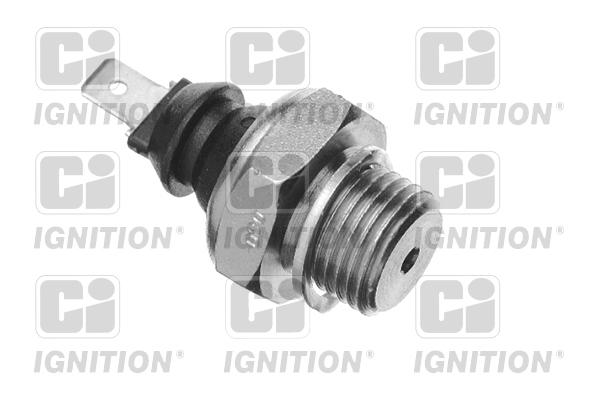 Capteur, pression d'huile QUINTON HAZELL XOPS124 (X1)