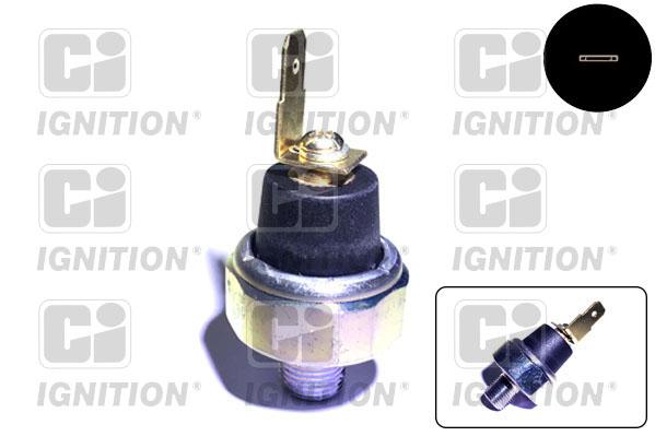 Capteur, pression d'huile QUINTON HAZELL XOPS15 (X1)