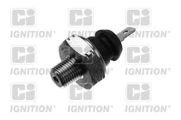 Capteur, pression d'huile QUINTON HAZELL XOPS202 (X1)