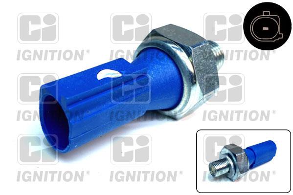 Capteur, pression d'huile QUINTON HAZELL XOPS224 (X1)