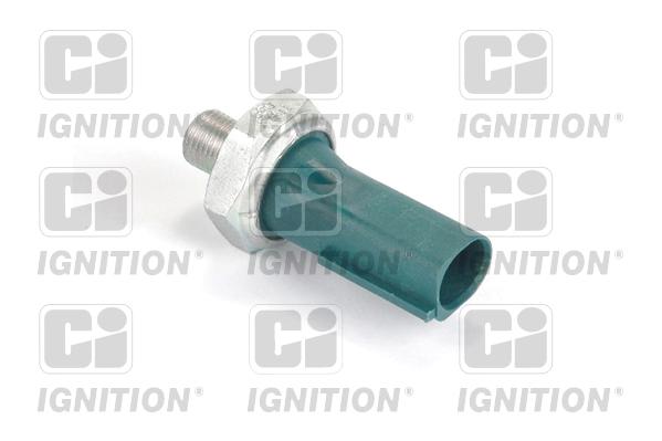 Capteur, pression d'huile QUINTON HAZELL XOPS225 (X1)