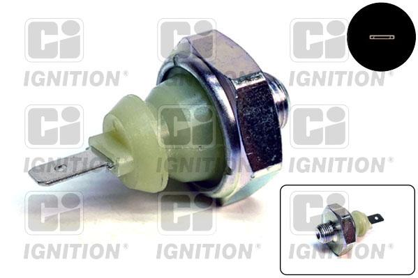 Capteur, pression d'huile QUINTON HAZELL XOPS25 (X1)