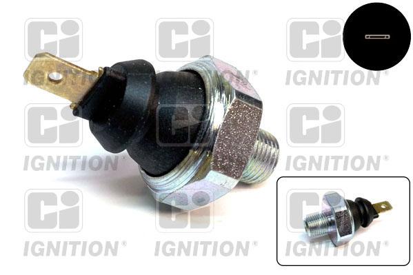 Capteur, pression d'huile QUINTON HAZELL XOPS28 (X1)