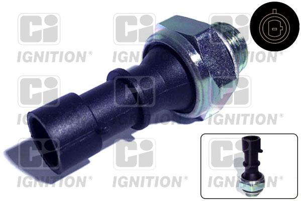 Capteur, pression d'huile QUINTON HAZELL XOPS66 (X1)