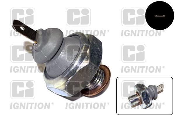 Capteur, pression d'huile QUINTON HAZELL XOPS79 (X1)