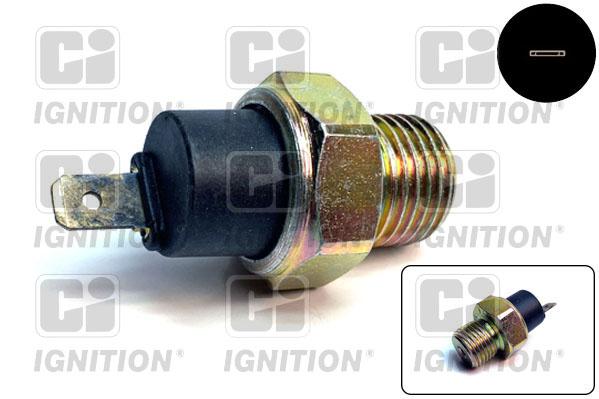 Capteur, pression d'huile QUINTON HAZELL XOPS86 (X1)