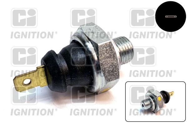 Capteur, pression d'huile QUINTON HAZELL XOPS90 (X1)
