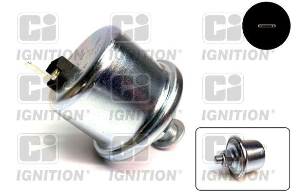 Capteur, pression d'huile QUINTON HAZELL XOPT3 (X1)