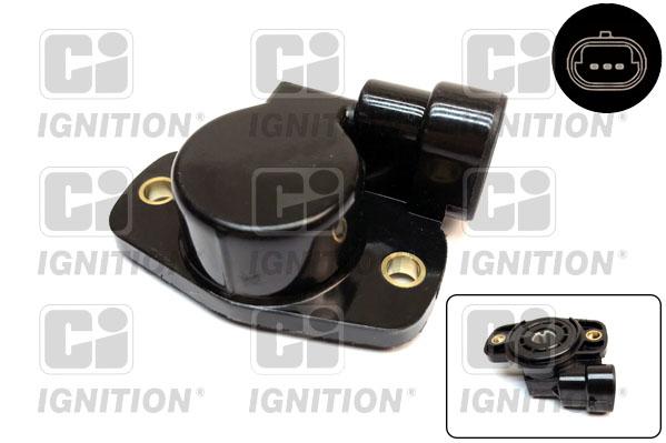 Capteurs/calculateurs/sondes QUINTON HAZELL XPOT347 (X1)