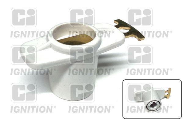 Rotor de distributeur QUINTON HAZELL XR140 (X1)