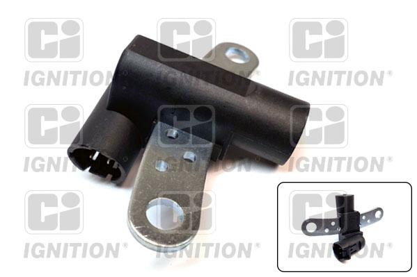 Capteur d'angle QUINTON HAZELL XREV326 (X1)