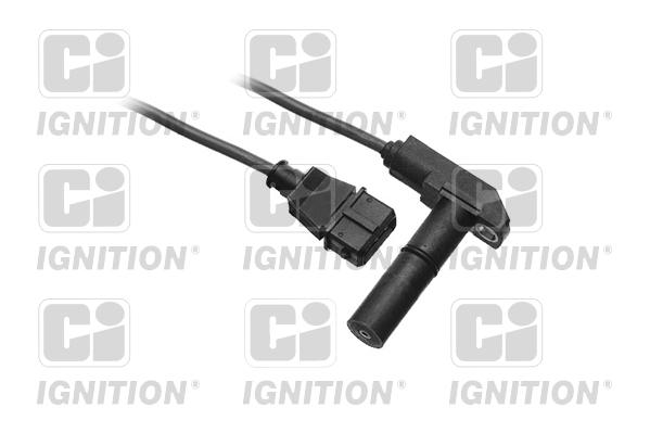Capteur d'angle QUINTON HAZELL XREV406 (X1)