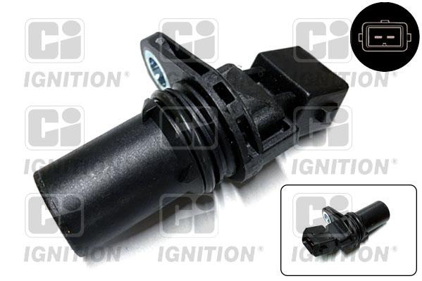 Capteur d'angle QUINTON HAZELL XREV430 (X1)
