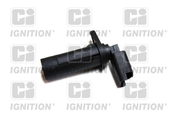 Capteur d'angle QUINTON HAZELL XREV480 (X1)