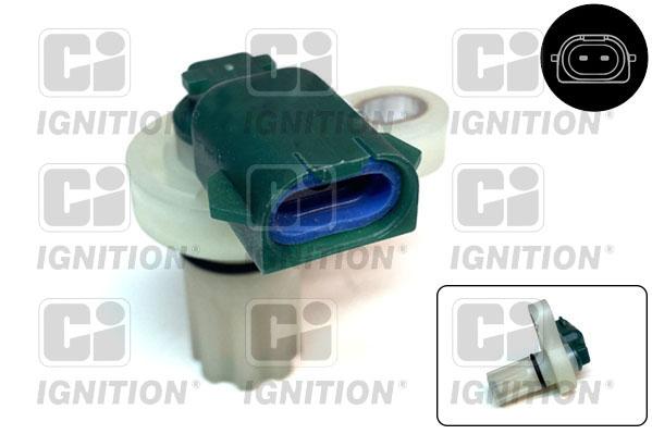 Capteur de vitesse QUINTON HAZELL XREV526 (X1)