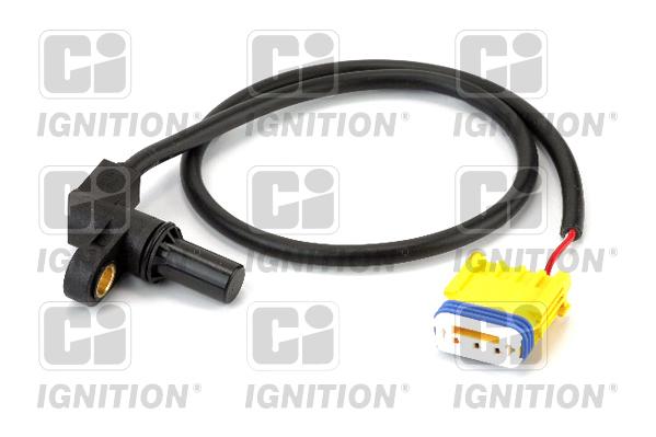 Capteur de vitesse QUINTON HAZELL XREV530 (X1)