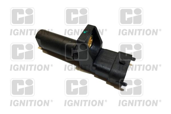 Capteur d'angle QUINTON HAZELL XREV629 (X1)