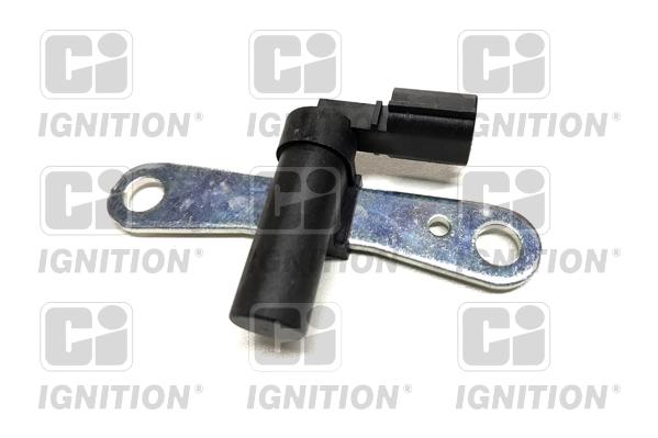 Capteur d'angle QUINTON HAZELL XREV631 (X1)