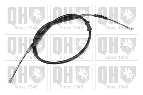 Cable de frein à main QUINTON HAZELL BC2323 (X1)