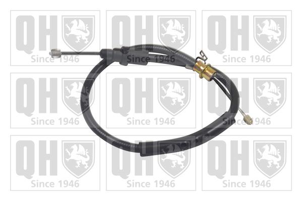 Cable de frein à main QUINTON HAZELL BC2859 (X1)