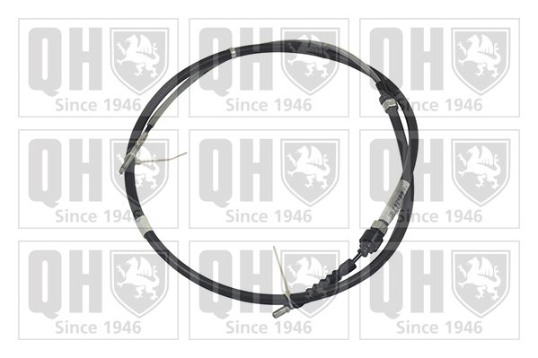 Cable de frein à main QUINTON HAZELL BC3282 (X1)