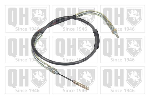 Cable de frein à main QUINTON HAZELL BC3631 (X1)