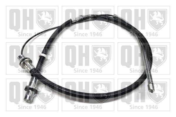 Cable de frein à main QUINTON HAZELL BC4347 (X1)