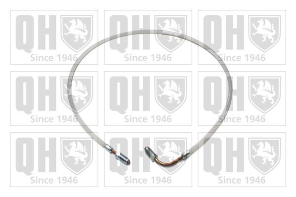 Hydraulique embrayage QUINTON HAZELL BFH5220 (X1)