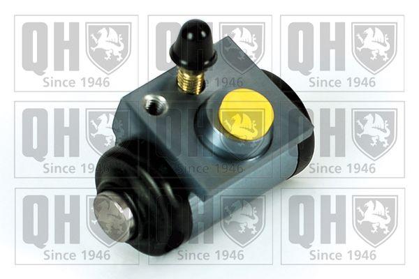 Cylindre de roue QUINTON HAZELL BWC3805 (X1)