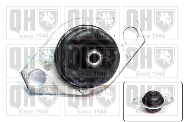 Accessoires de boite de vitesse QUINTON HAZELL EM2101 (X1)