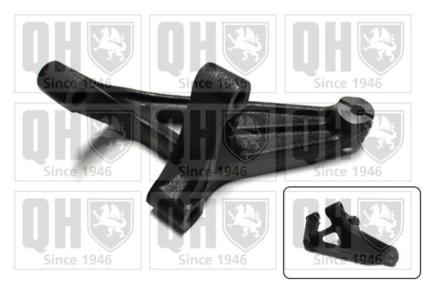 Accessoires de boite de vitesse QUINTON HAZELL EM4088 (X1)