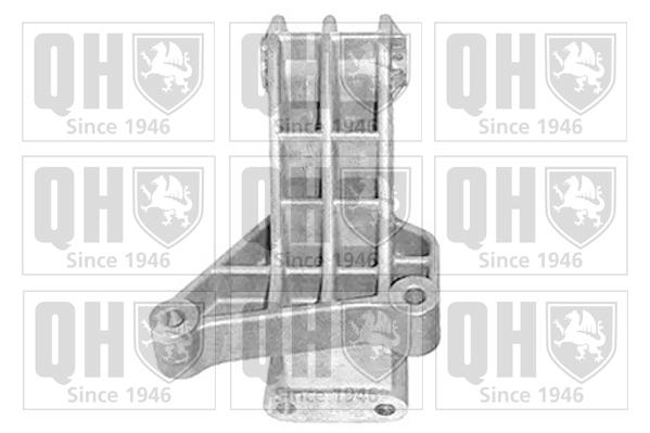 Accessoires de boite de vitesse QUINTON HAZELL EM4089 (X1)