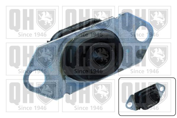 Support moteur/boite/pont QUINTON HAZELL EM4409 (X1)