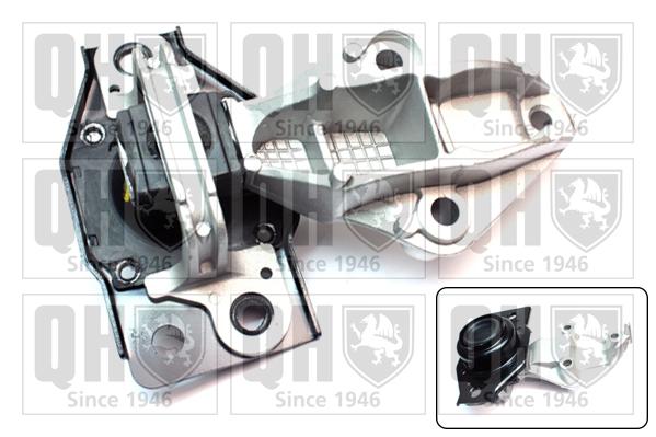 Support moteur/boite/pont QUINTON HAZELL EM4451 (X1)