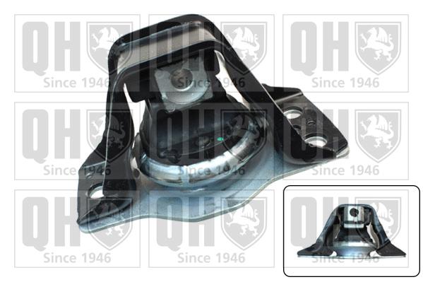Support moteur/boite/pont QUINTON HAZELL EM4495 (X1)