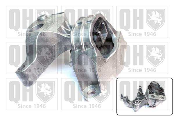 Support moteur/boite/pont QUINTON HAZELL EM4667 (X1)