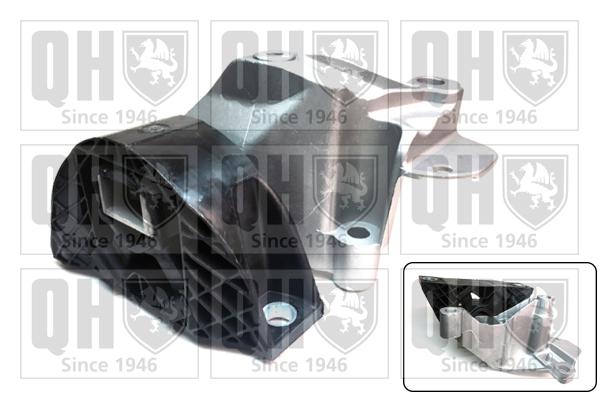 Support moteur/boite/pont QUINTON HAZELL EM4714 (X1)