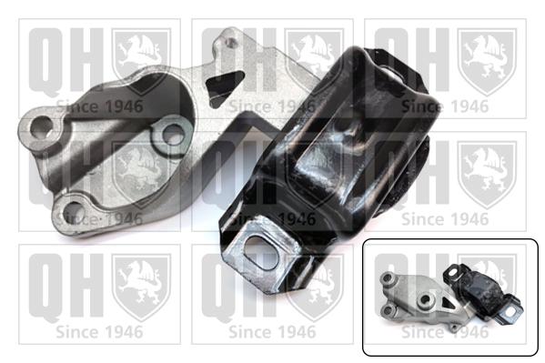 Support moteur/boite/pont QUINTON HAZELL EM4740 (X1)