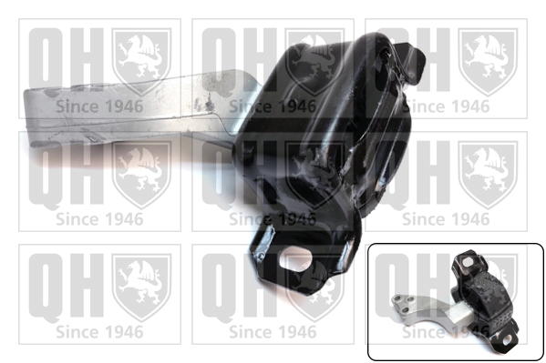 Support moteur/boite/pont QUINTON HAZELL EM4741 (X1)