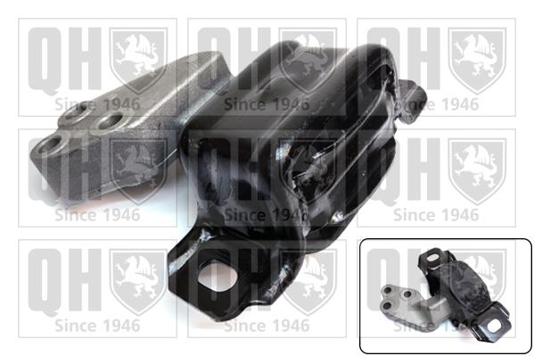 Support moteur/boite/pont QUINTON HAZELL EM4742 (X1)