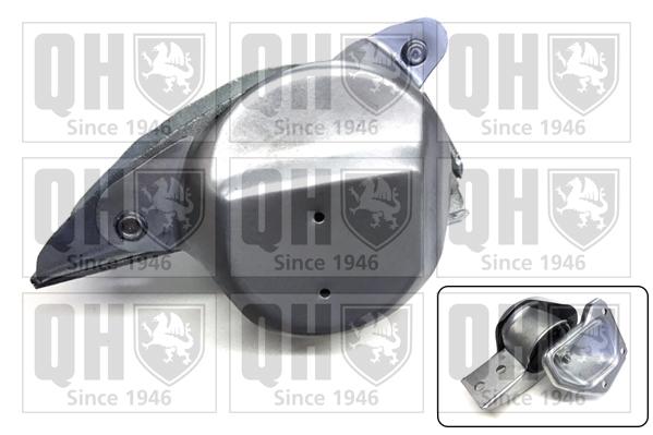 Support moteur/boite/pont QUINTON HAZELL EM4815 (X1)